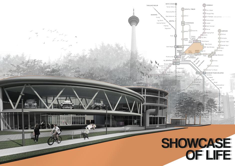 Architecture Portfolio Malaysia Jamie Kang Concept Amp Design